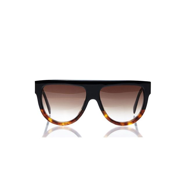 Céline Shadow Sunglasses