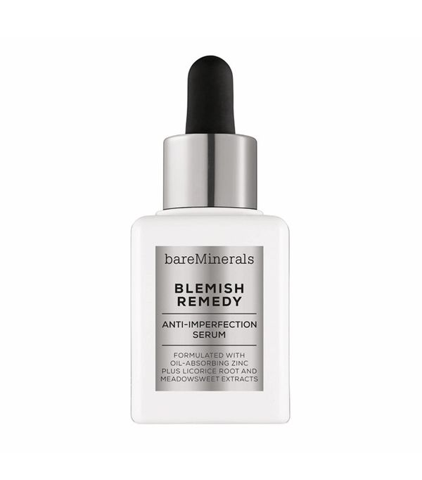 Best serums for oily skin: Bare Minerals Blemish Remedy Serum