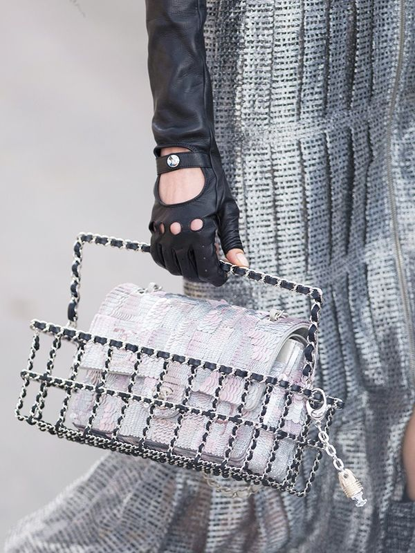 Chanel Dream #10: The Novelty Bags