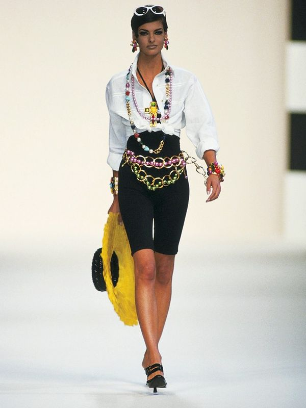 Chanel Dream #5: The Chain Belt