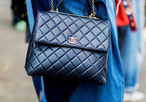 Chanel Dream #4: A Classic Quilted Bag