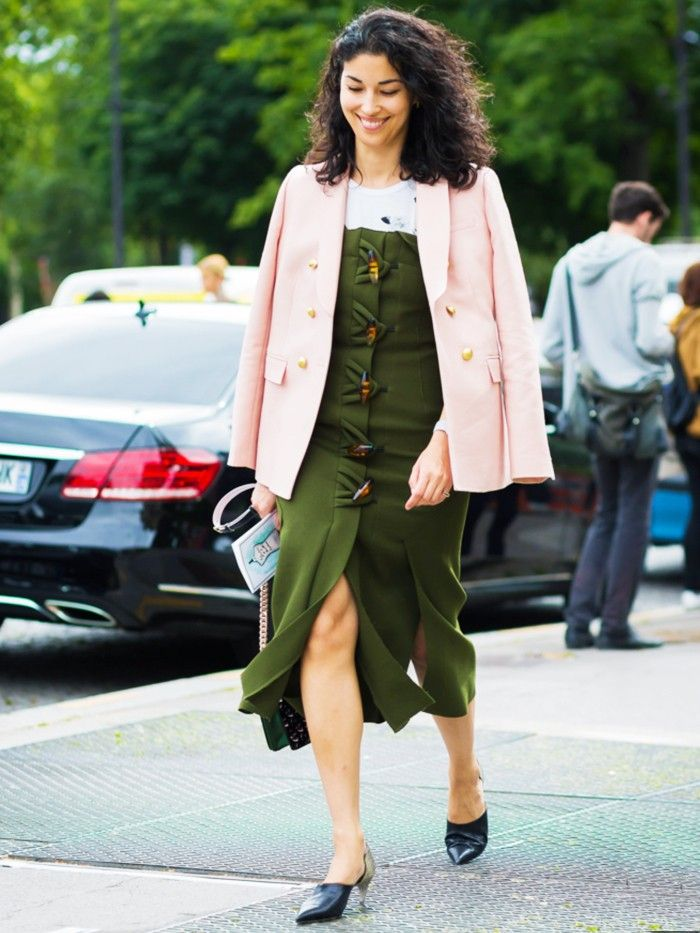 How to look good in street style photos