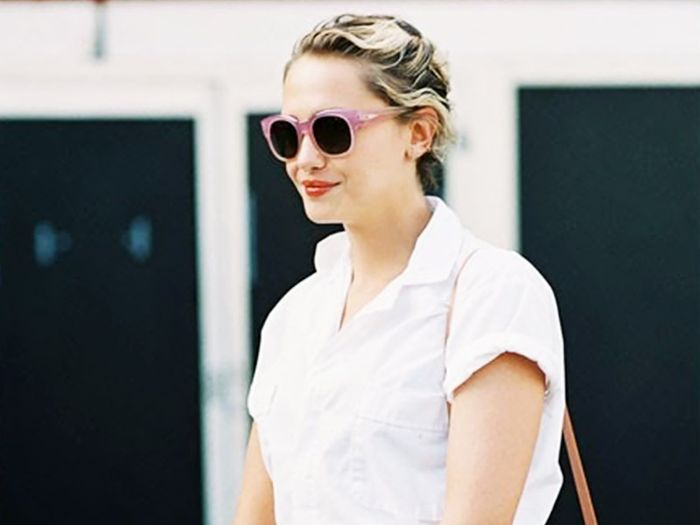 Editors Agree: This Is How to Wear a Romper as an Adult
