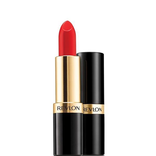 Revlon Super Lustrous Lipstick in Fire & Ice