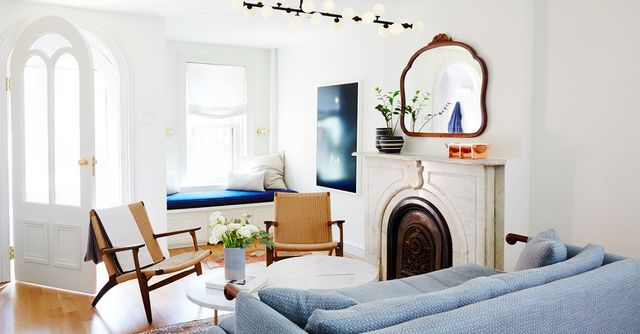 . Million Dollar Decorators Share Their Best Design Tricks   MyDomaine