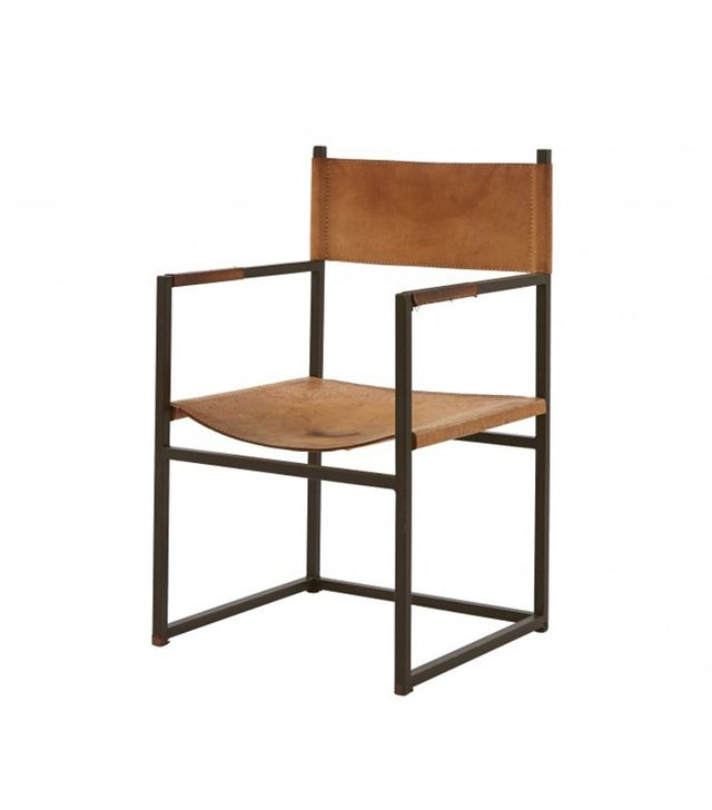 Jayson Home Vintage French Chair