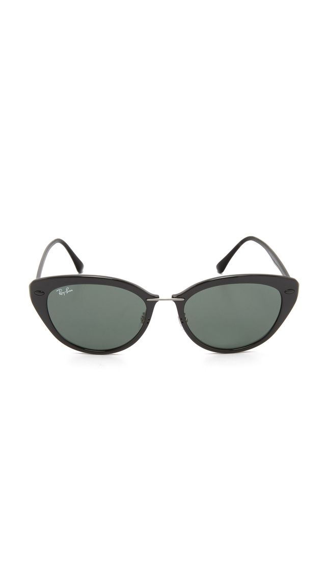 Ray-Ban Cat Eye Light Ray Sunglasses