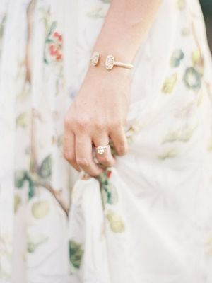 Engagement Rings Inspiration and Tips MyDomaine