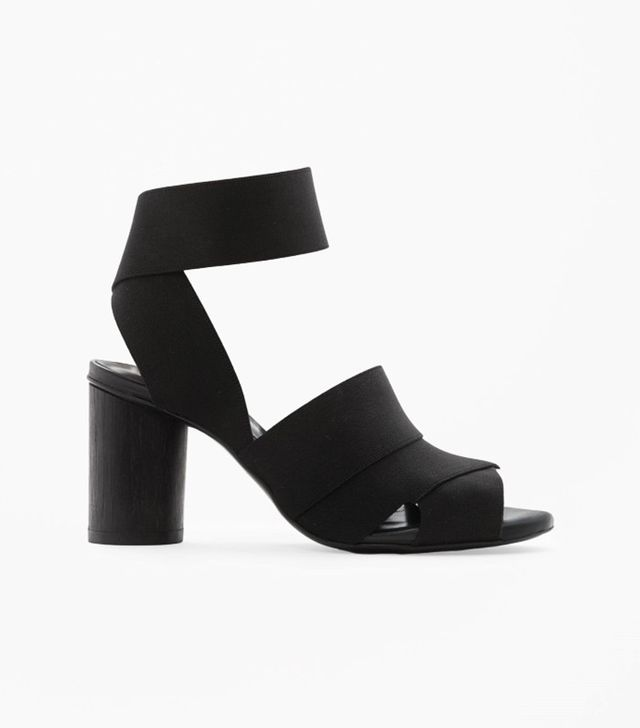 COS Elastic Band Sandal