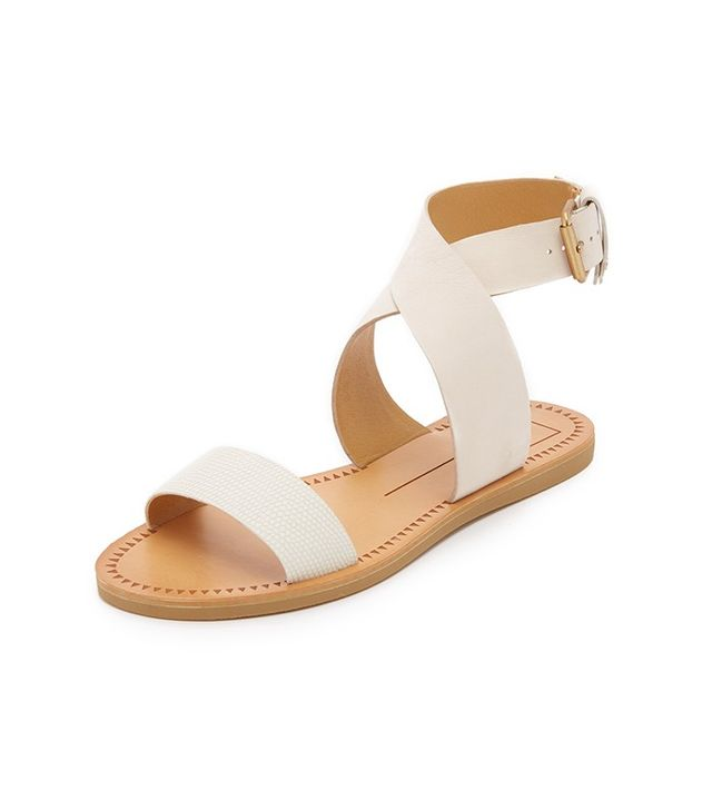 Dolce Vita Julius Flat Sandals