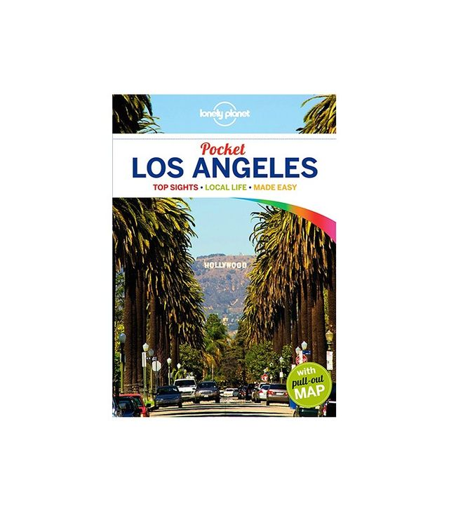 Pocket Los Angeles by Lonely Planet