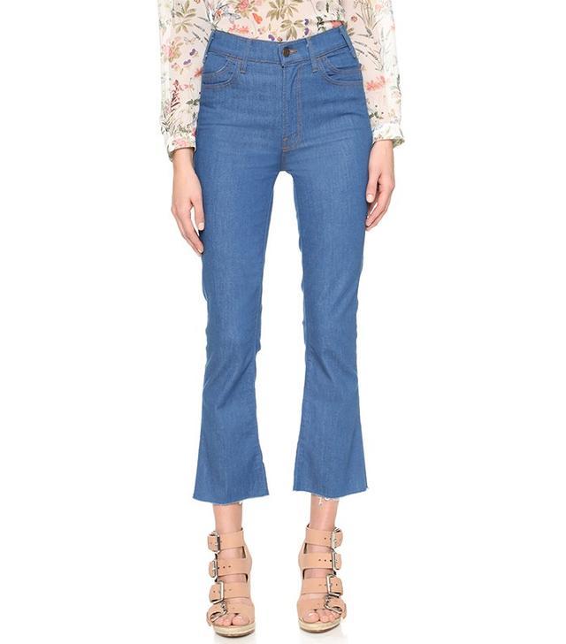 Mother Sunny Hustler Jeans