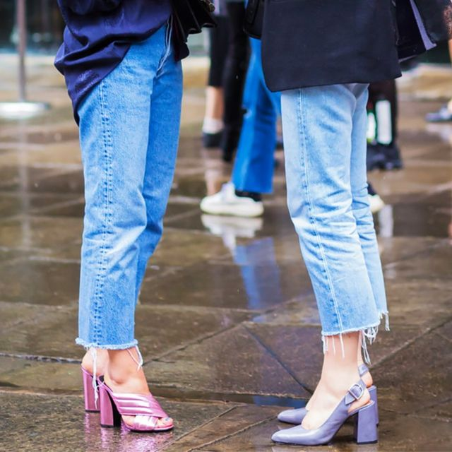5 Jean Styles Every Girl Should Own in 2016