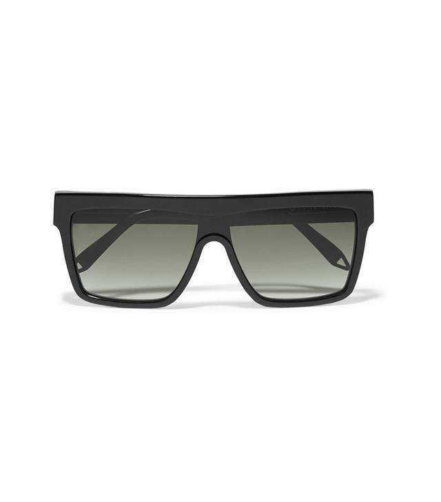 Victoria Beckham D-Frame Sunglasses