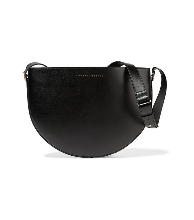 Victoria Beckham Half Moon Shoulder Bag