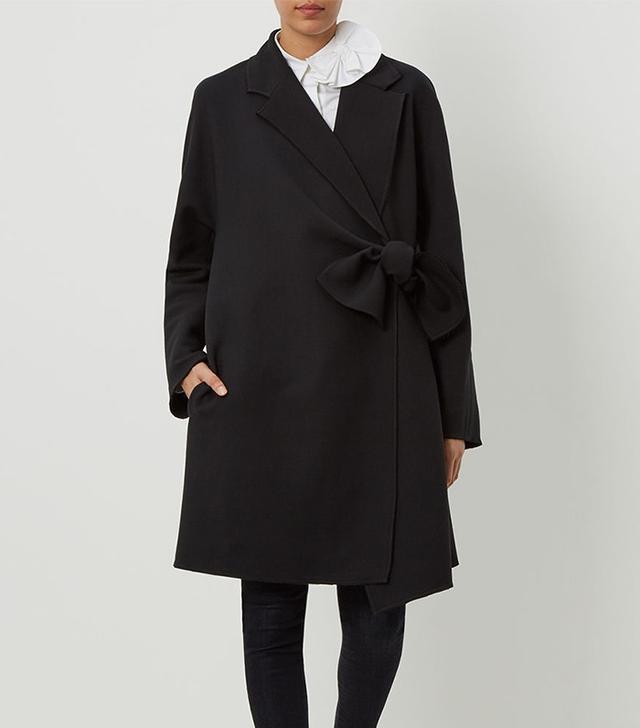 Victoria, Victoria Beckham Sash Waist Jacket