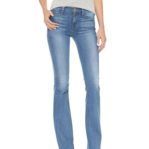 Forever Karlie Tall Flare Jeans