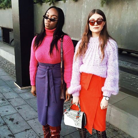 86 IRL Outfits From Our Coolest Readers—It's a Must-See Situation