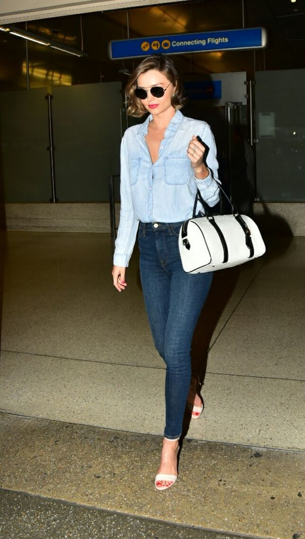 Every Celebrity Owns Jeans From This Brand Whowhatwear Uk
