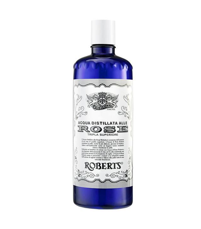 H. Roberts & Co. Acqua Distillata Alle Rose Water