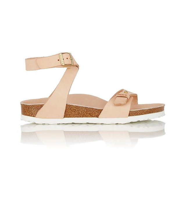 Birkenstock Delhi Ankle-Strap Sandals