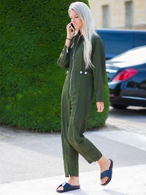 The Unhealthiest Shoe Style Is Probably in Your Closet