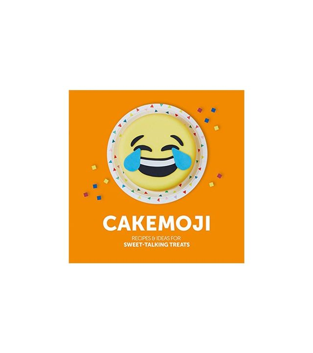 Cakemoji by Jenni Powell and Marianne Stewart