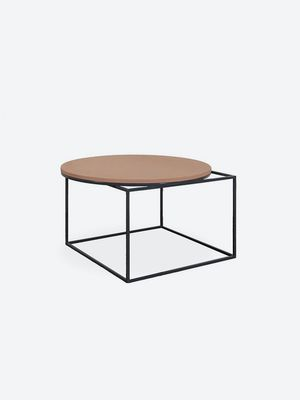 The New It-Coffee Table for Minimalists