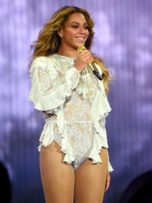 Watch: How Beyoncé's Formation Tour Costumes Came to Life