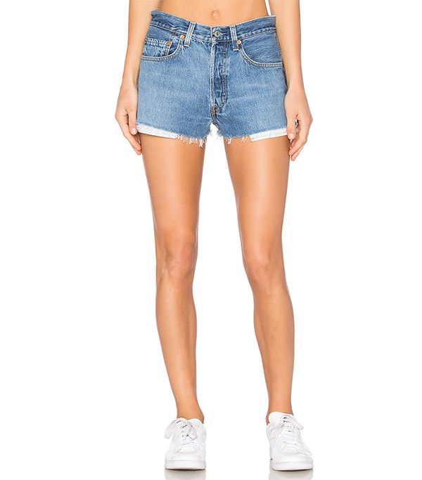 Levis The Short. - size 27 (also in 24,25,26,28,29)