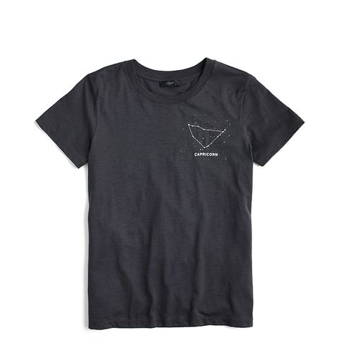 Horoscope T-Shirt in Capricorn
