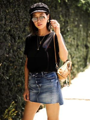 The Top Outfit L.A. Girls Wear All the Time (No, Really)
