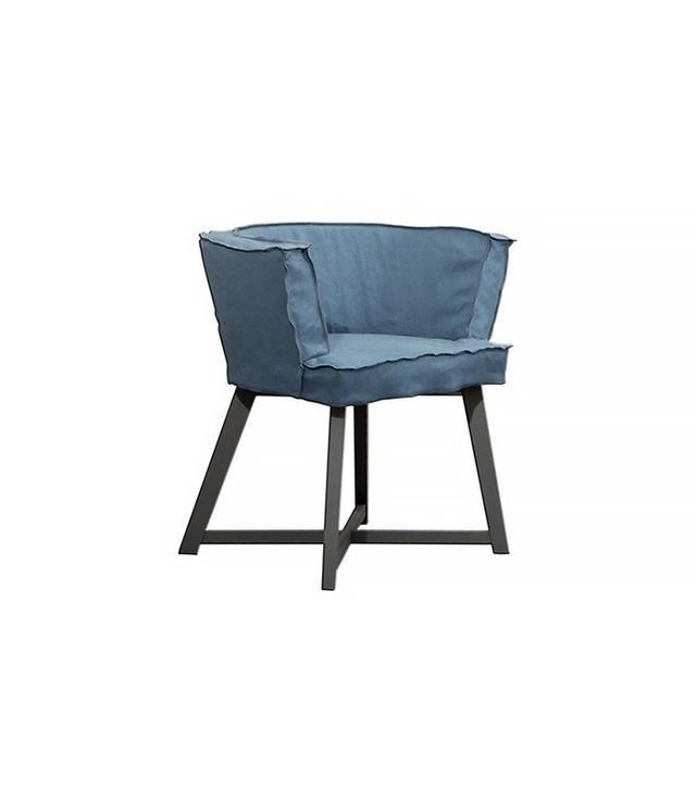 Gervasoni Gray 26 Chair