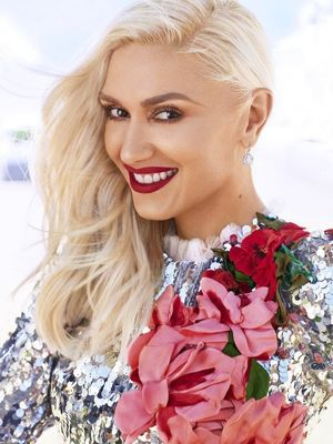 Must-See: Gwen Stefani's Fun and Flirty Harper's Bazaar Spread