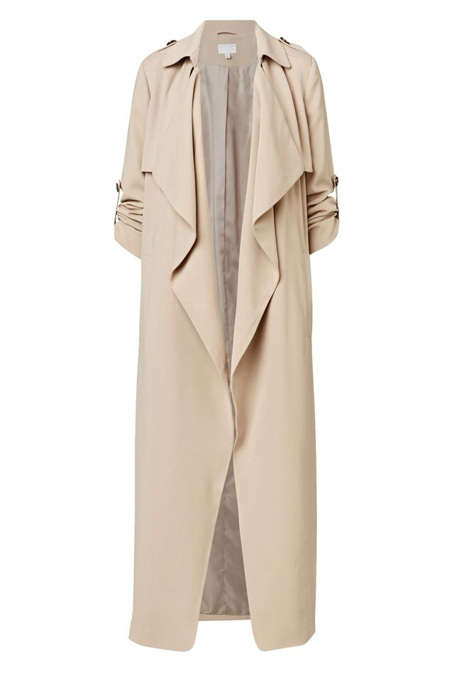 Witchery Duster Jacket