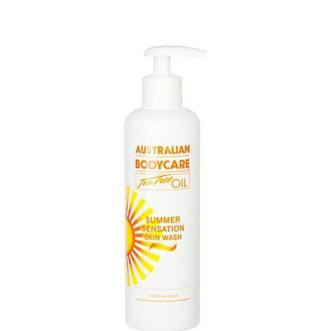 Summer Sensation Skin Wash