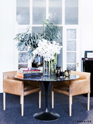 This Fashion PR Office Perfects the Art of Refined Minimalism