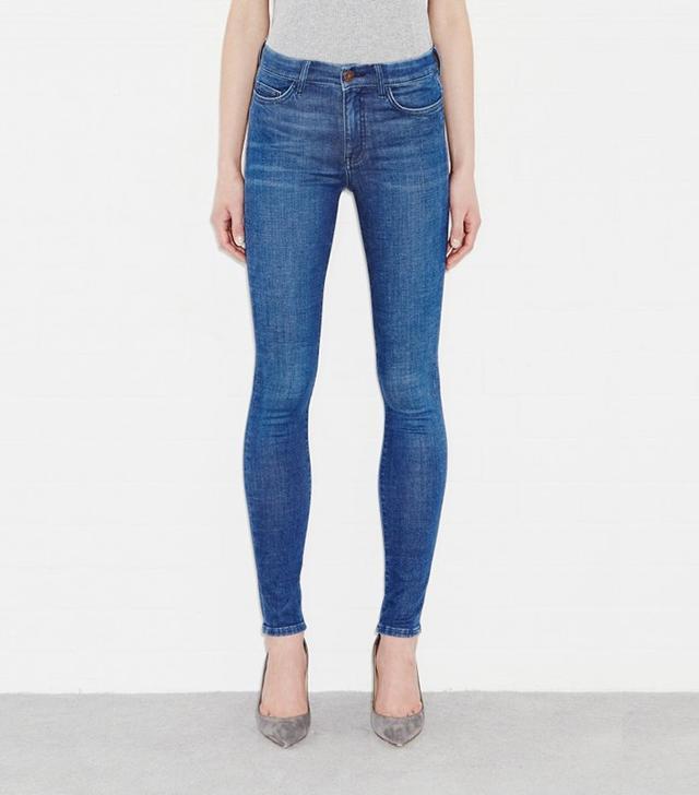 M.i.h Jeans Bodycon Skinny Jeans