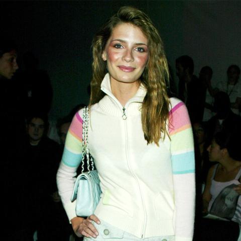 00s fashion: Mischa Barton