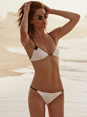 This Bikini Seems Basic—Until You See the Back