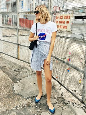 6 Date Outfits for Hot Summer Nights