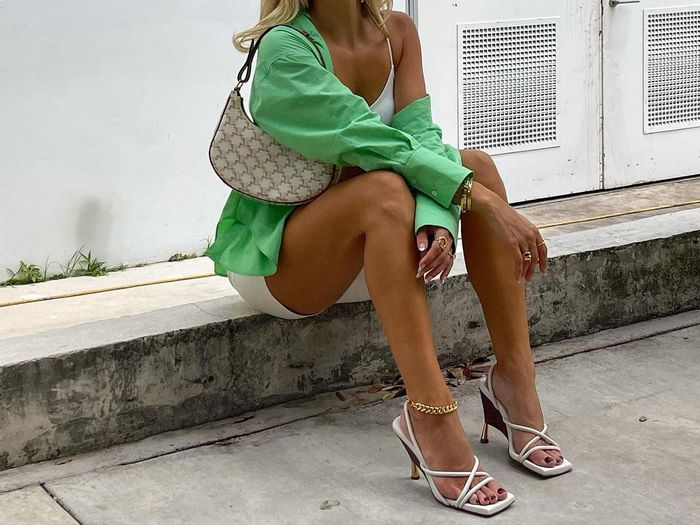 These Cute Date Outfits Are Perfect for Balmy Summer Nights