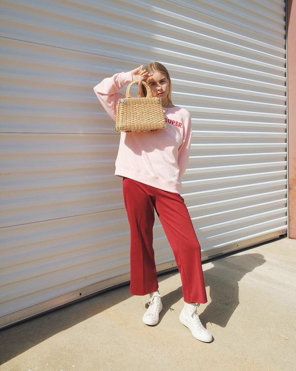 blogger outfit ideas