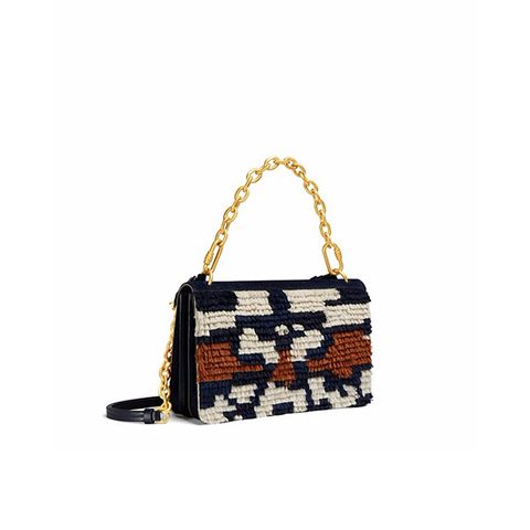Sadie Fringe Shoulder Bag
