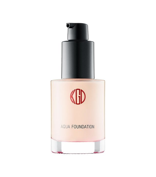 Koh Gen Do Aqua Foundation in O13