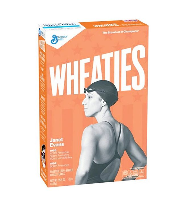 General Mills Wheaties