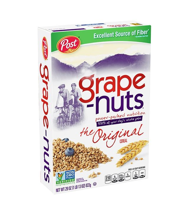 Post Grape-Nuts The Original