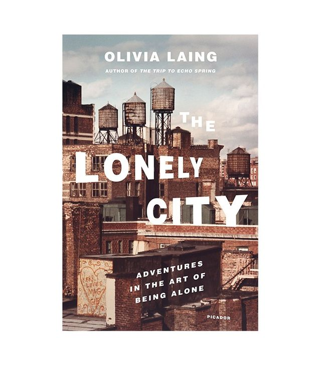The Lonely City by Olivia Lang