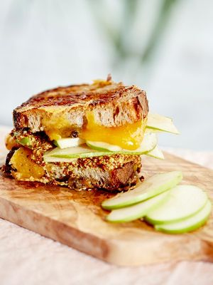 5 Grilled Cheese Sandwiches That Are Perfect for Summer