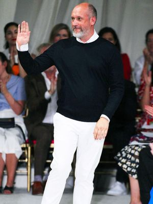 Breaking: Peter Copping Is Leaving Oscar de la Renta